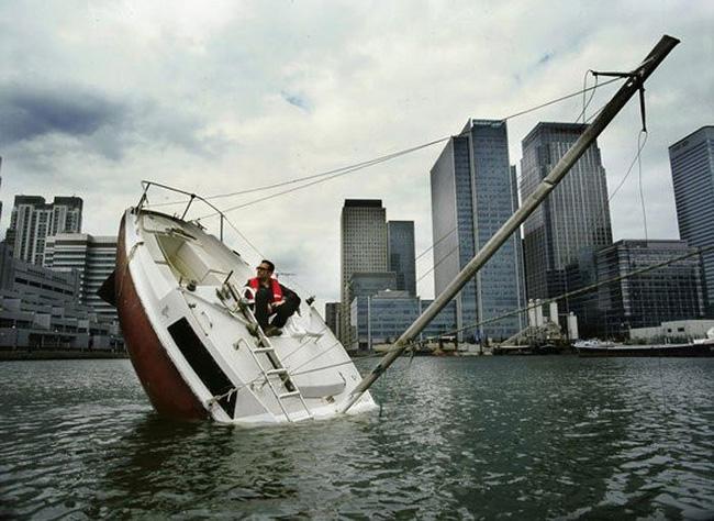 Coberturas del Seguro para Embarcaciones de Recreo - easegura