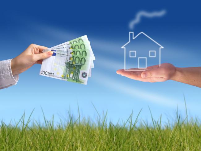 seguros e hipotecas