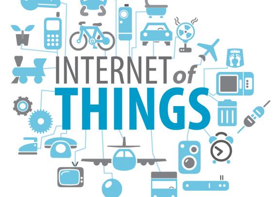 Internet of Things: cómo cambiará el mundo de los seguros