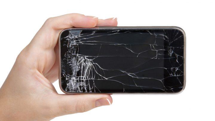 Asegurar tu móvil, y ahorrarte un disgusto